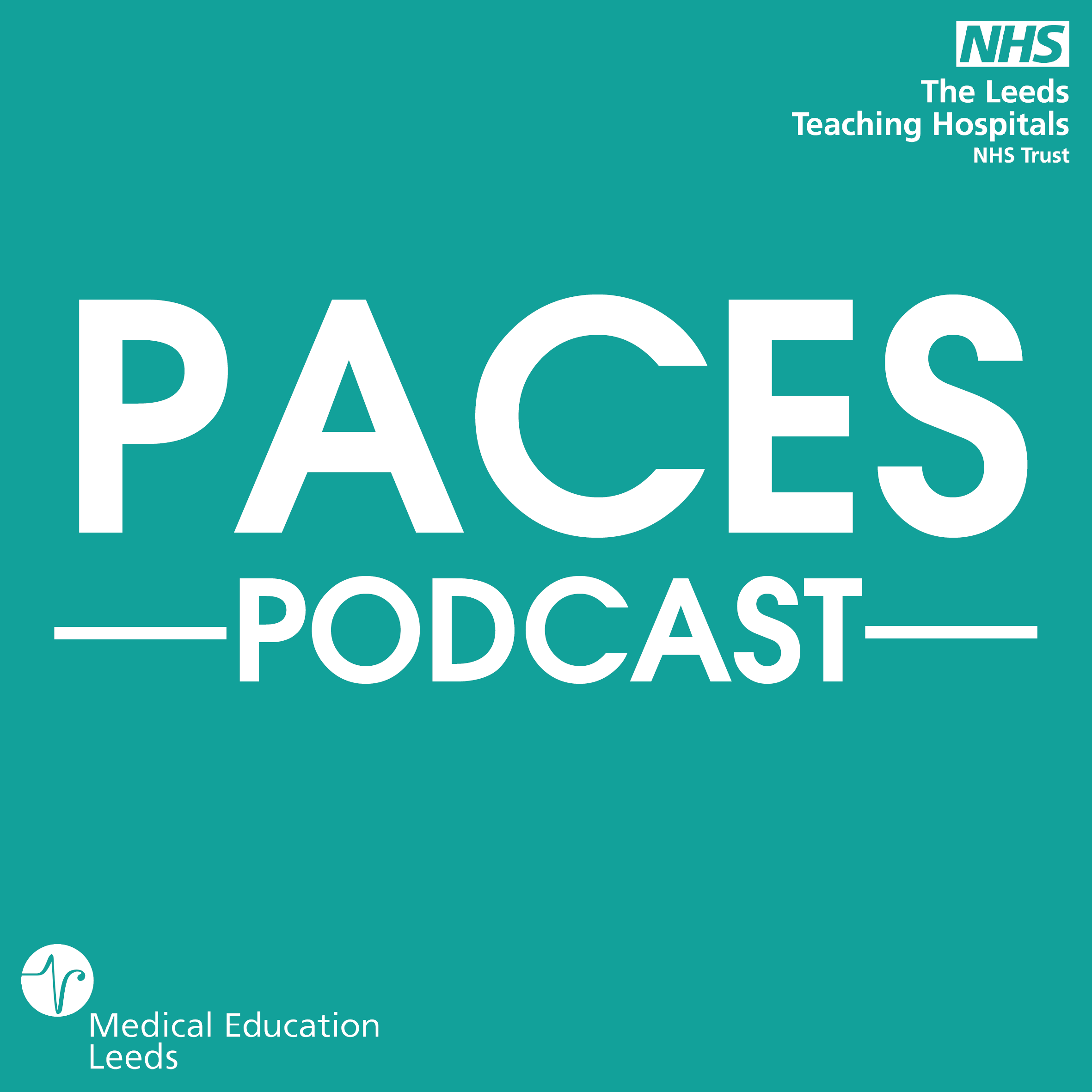 PACES Podcast Image